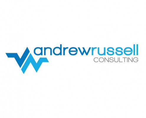 andrew-russell-logo-design