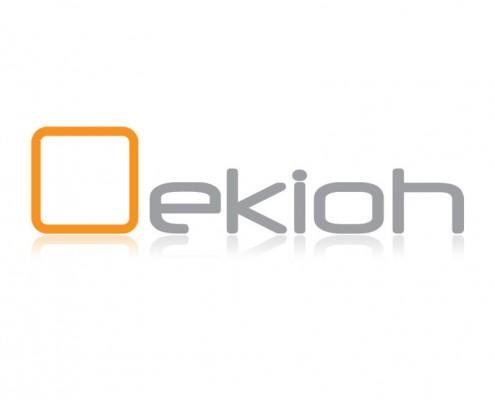 ekioh-logo-design