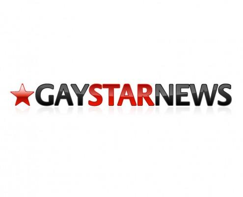 gaystarnews-logo-design