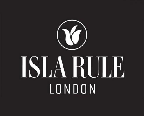 islarule-logo-design