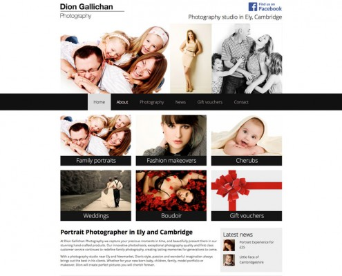 photography-website-design-somerset