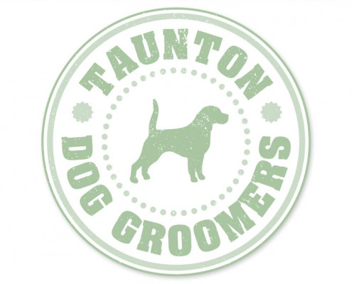 taunton-dog-groomers-logo