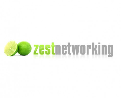 zest-networking-logo-design